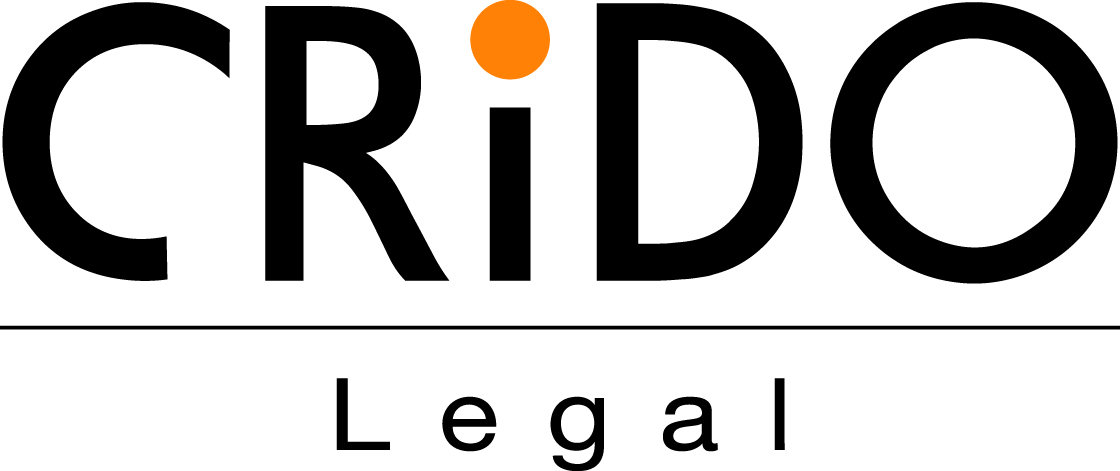 Crido_LEGAL_logo